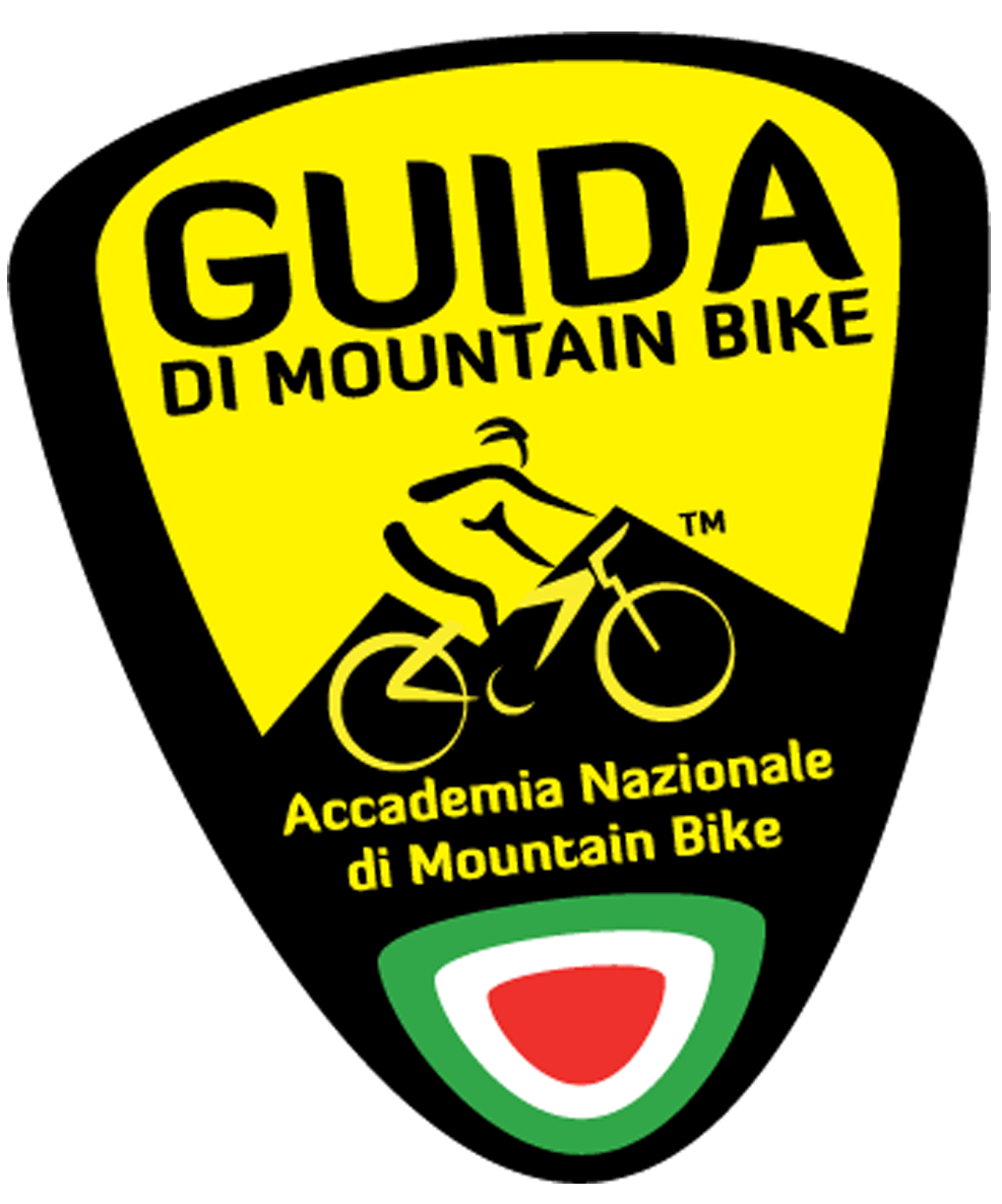 Official guide of mountain bike