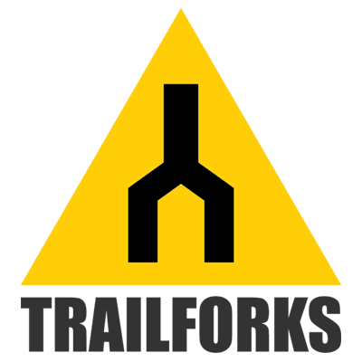 Omnia Freeride is also on Trailforks